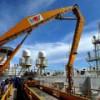 """""""Газпром"""" не готов """"с колес"""" обсуждать санкции против Южно-Киринского месторождения"""