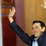 Ципрас сделал свое дело, Ципрас может уходить