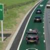 Британцы решили строить дороги для беспроводной зарядки электромобилей
