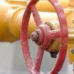 Калининградская область снова получает газ через Литву