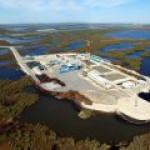 Эргинское нефтяное месторождение разыграют на аукционе в 2016 году