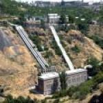 Армения компенсирует рост энерготарифов за счет продажи Воротанской КГЭС