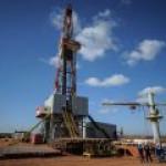 Украина вынашивает амбициозные газовые планы