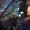 Разработана инновационная кабина управления буровой платформой