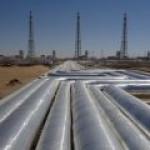 """""""Газпром"""" думает поставлять газ в Армению не только через Грузию"""