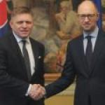 """Украина и Словакия слились в """"истеричном экстазе"""" против """"Северного потока-2"""""""
