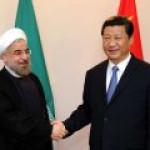 Китай решил модернизировать иранскую экономику