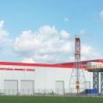 В Костромской области будут строить буровые установки