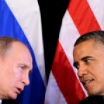 Песков: встреча Путина и Обамы согласована