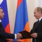 Россия даст Армении большую скидку на газ
