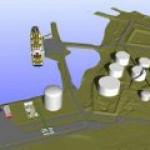 Абу-Даби решил надолго отложить проект берегового СПГ-завода