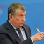 """Глава """"Роснефти"""" назвал причины увеличения стоимости бензина"""