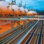"""""""Северный поток"""" в этом году уже принес в Европу 32 млрд кубометров газа"""