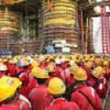 Shell проведет сокращение штатов BG Group