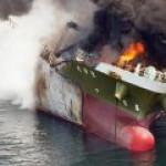 Регистр Ллойда создал методику предупреждения взрывов на СПГ-танкерах