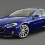 """Стали известны сроки выхода """"бюджетного"""" электрокара Tesla Model 3"""