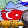 """Ослабление турецкой лиры может удешевить проект """"Турецкий поток"""""""