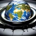 Сколько нефти мир использовал и сколько осталось