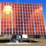 """Глобальное потепление """"испортит"""" солнечную энергетику"""