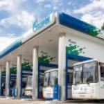 """Цены на метан на АГНКС """"Газпрома"""" неоправданно выросли"""