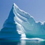 Норвегия опасается удара айсбергов по нефтяным платформам