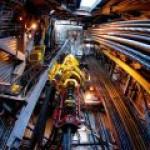 """Запасы двух новых открытий """"Газпрома"""" превышают его годовой объем добычи"""