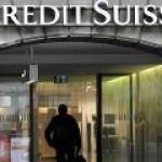 Credit Suisse прогнозирует к маю подъем цен на нефть до 50 долларов