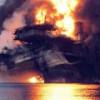 Трамп смягчит правила бурения на шельфе, ужесточенные после катастрофы Deepwater Horizon