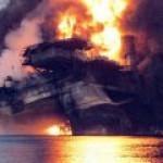 Anadarko невиновна во взрыве Deepwater Horizon, но ее все равно наказали