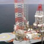Petronas Carigali разорвала буровой контракт с Eurasia Drilling