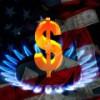 Цена на газ в США превзошла годовой максимум