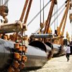 Иран пытается побудить Оман начать-таки реализацию старого газопроводного проекта
