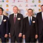 Главы 10 нефтегазовых гигантов объединились для борьбы с потеплением