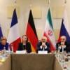 Иран и «шестерка» сверили часы