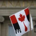 Канада резко нарастила экспорт нефти в США