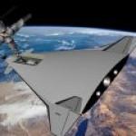 Российские ученые создали двигатель для воздушно-космических самолетов