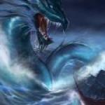 Американская Noble начинает разработку «Левиафана»