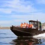 Создано универсальное судно для обслуживания оффшорных платформ