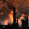 Метановые выбросы нефтегаза можно легко и дешево снизить на 45%