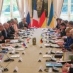 """Переговоры """"нормандской четверки"""": первые итоги"""