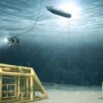 Chevron создаст подводный трубопровод для экстремальных условий