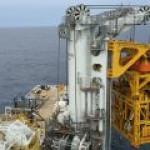 Statoil отметила годовщину работы первого в мире подводного компрессора