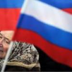 ВЦИОМ: россияне пока не разуверились во власти