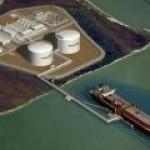 Мощность третьего СПГ-завода НОВАТЭКа будет невелика