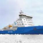"""НОВАТЭК и """"Росатом"""" вместе создадут флот ледоколов с СПГ-двигателями"""