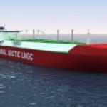 """Китайская Sinotrans построит пять танкеров для проекта """"Ямал-СПГ"""""""