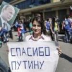 The National Interest: два сценария действий России в Сирии