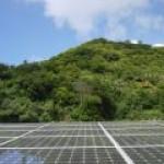 ОАЭ застраивает солнечными электростанциями острова Тихого океана