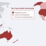 Австралия и Новая Зеландия подхватят выпадающее из рук США знамя ТТП