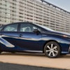 Газ станет главной помехой развитию альтернативного транспорта